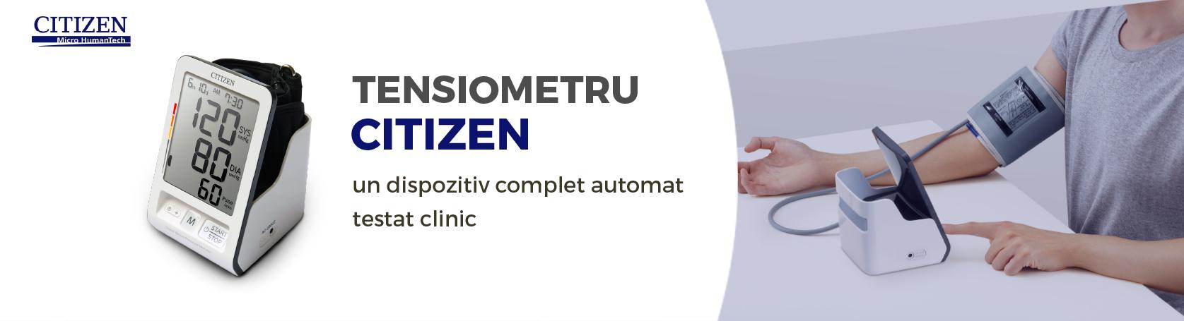 tensiometru citizen